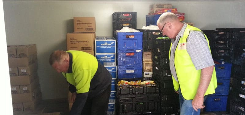 Helping People in Need – Bendigo Foodshare