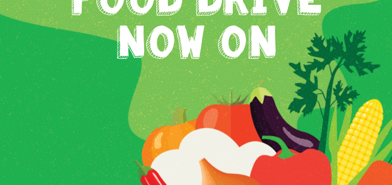 community_food_drive_now_on