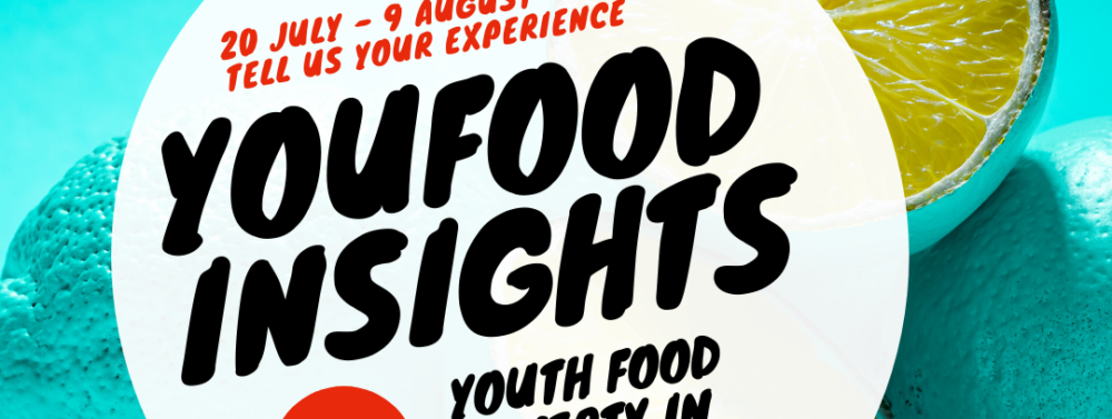 YouFood Insights food poverty survey